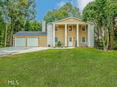 Atlanta Single Family Home New: 5147 Winters Chapel Road
