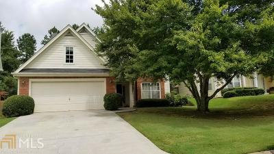 Marietta Single Family Home New: 2023 Baramore Oaks Dr