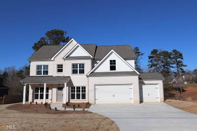 Flowery Branch Single Family Home For Sale: 6298 Gaines Ferry Rd