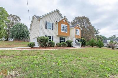 Douglas County Single Family Home New: 3610 Liberty Rd