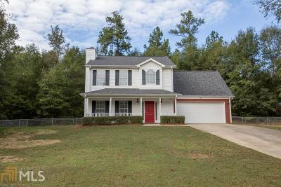 Jefferson GA Single Family Home New: $219,900