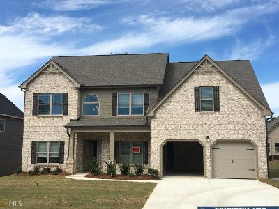 Loganville GA Single Family Home New: $297,290
