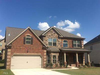 Loganville GA Single Family Home New: $284,764