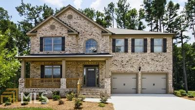 Loganville GA Single Family Home New: $340,588
