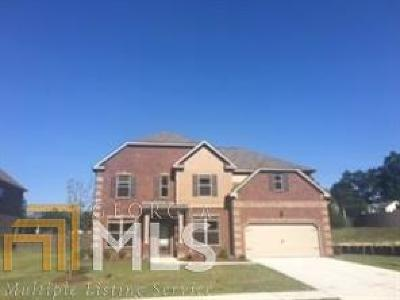 Loganville GA Single Family Home New: $303,215