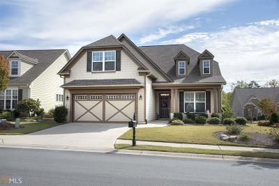 Gainesville Single Family Home For Sale: 3763 Golden Leaf Pt