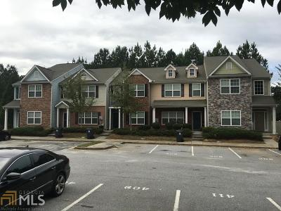 Atlanta Condo/Townhouse New: 308 Creel Place