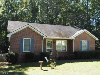 Lagrange Single Family Home New: 110 Ridgefield Cir