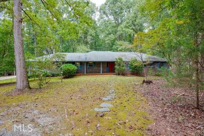 Winder Single Family Home For Sale: 617 Dee Kennedy