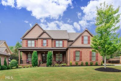 Marietta Single Family Home New: 4235 Arley Ct