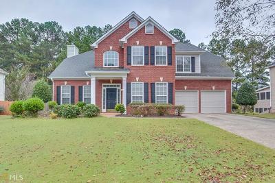 Marietta Single Family Home New: 2662 Thornberry Pl