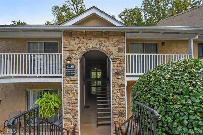 Atlanta Condo/Townhouse New: 3155 Seven Pines Court #102