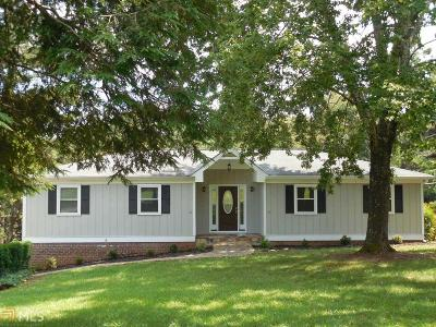 Marietta Single Family Home New: 3168 Plains Way