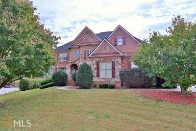 Buford Single Family Home New: 2959 Heart Pine Way