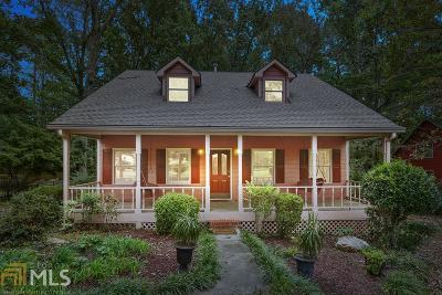 Kennesaw GA Single Family Home New: $219,900