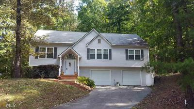 Lake Arrowhead Single Family Home Back On Market: 103 Fort Smith Ct