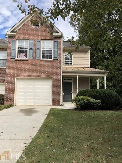 Tucker Condo/Townhouse Under Contract: 301 Parkview Mnr