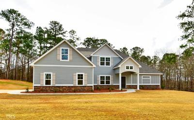 Lagrange Single Family Home New: 100 Bonny Oaks Dr