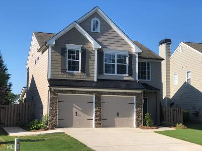 Roswell Single Family Home New: 5050 Amber Leaf
