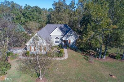 Madison Single Family Home For Sale: 4661 Sandy Creek Rd