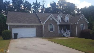 Ellenwood Single Family Home Under Contract: 219 Peachtree Glen