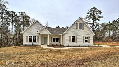 Lagrange Single Family Home New: 101 Bonny Oaks Dr