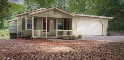 Atlanta Single Family Home New: 1050 Pluma
