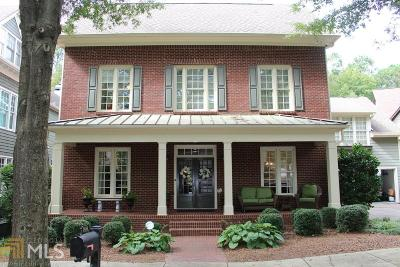 Kennesaw GA Single Family Home New: $499,000