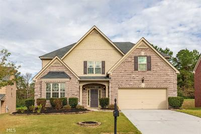 Snellville Single Family Home New: 3026 Tuscan Ridge Dr #5