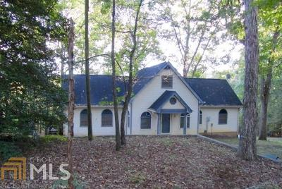 Franklin County Single Family Home For Sale: 381 Hudson Ter