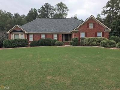 Conyers Single Family Home For Sale: 2608 Mantle Pl