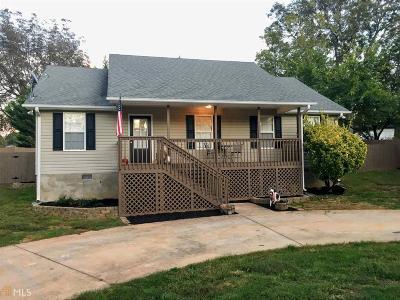 Lula  Single Family Home For Sale: 6508 Grove St