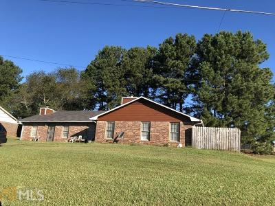 Clayton County Multi Family Home Under Contract: 611 Morton Ct
