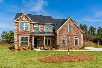 Loganville GA Single Family Home New: $294,845