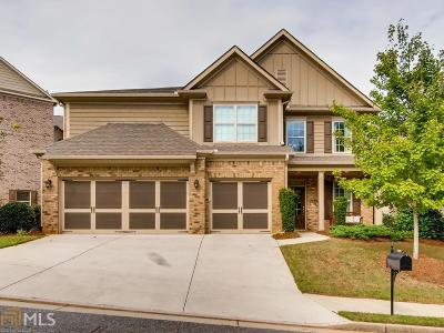 Single Family Home New: 2906 Ansley Manor Ct