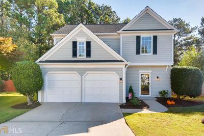 Johns Creek Single Family Home New: 3805 Patterstone Dr