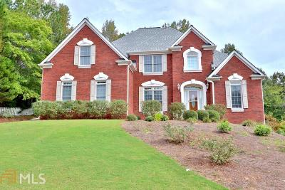 Dacula Single Family Home For Sale: 1835 Millside Ter