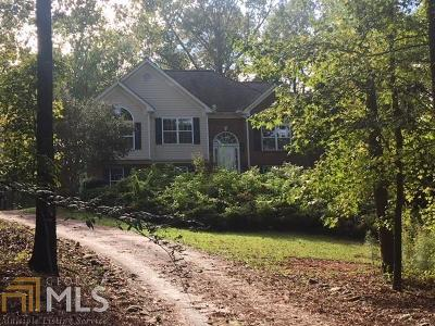 Buckhead, Eatonton, Milledgeville Single Family Home For Sale: 175 Ellman Dr