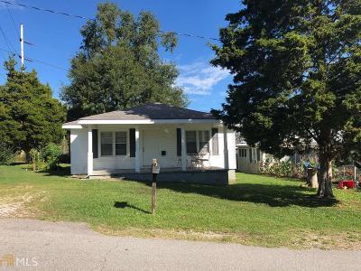 Dallas Single Family Home Under Contract: 176 Benson Dr