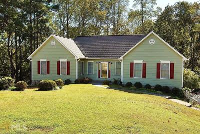 Woodstock Single Family Home New: 306 Winsom Ct