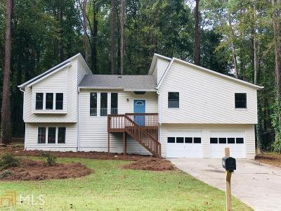 Kennesaw GA Single Family Home New: $205,000