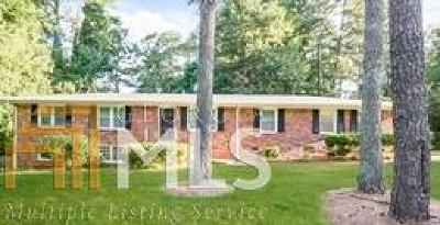 Marietta Rental New: 418 Smyrna Powder Springs Rd