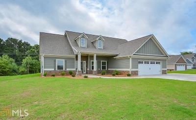 Dallas Single Family Home New: 47 Brasstown Dr