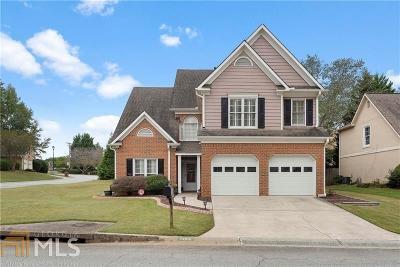 Marietta Single Family Home New: 1464 Rosewood Creek Dr