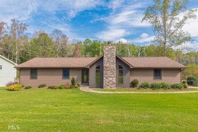 Atlanta Single Family Home New: 5010 SW Dublin