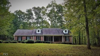Dawsonville Single Family Home For Sale: 231 Joseph