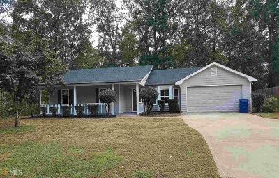Newton County Single Family Home New: 305 Willow Shoals Dr