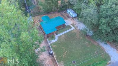 Snellville Single Family Home Under Contract: 3257 Richards Dr