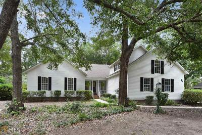 St. Marys Single Family Home New: 62 River Cove Ct