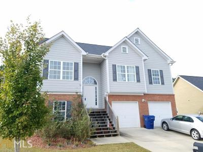 Dallas Single Family Home Under Contract: 105 Rockefeller Ln